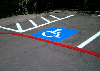 Home Texas Parking Lot Striping And Seal Coat